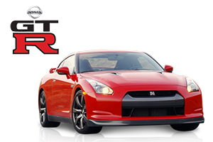 R35 Nissan GTR Performance Parts